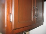 Cabinet Hinges After Rub N Buff